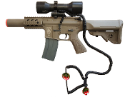 M4 CQC Rifle